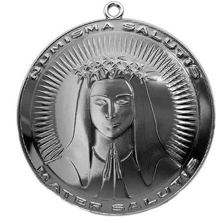 Медальон спасения